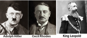 hitler rhodes and leopold