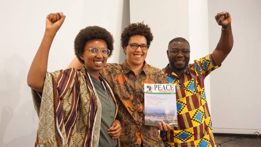 peace harambee